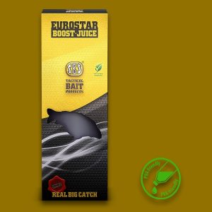 SBS Eurostar Boost Juice 300ml