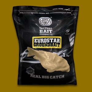 SBS Groundbait 1kg