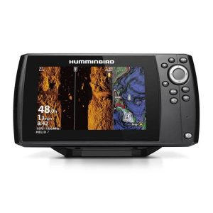 Hummindird HELIX 7 CHIRP MSI GPS G3N